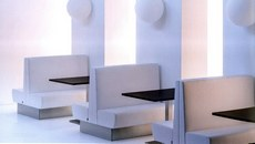 benches and sofas for bars and restaurants
