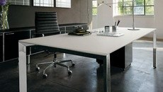 desks and meeting tables