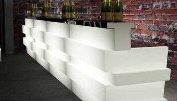 tavoli bar e ristoranti