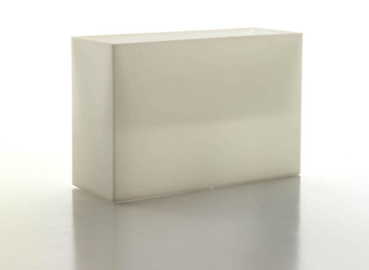 Vaso Esterno Grigio : Arredo per esterno vaso kado furlani.it