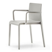 volt 675 armchair stackable