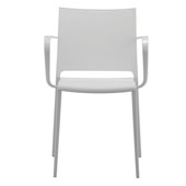 mya 705 armchair stackable