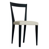 livia chair upholstered