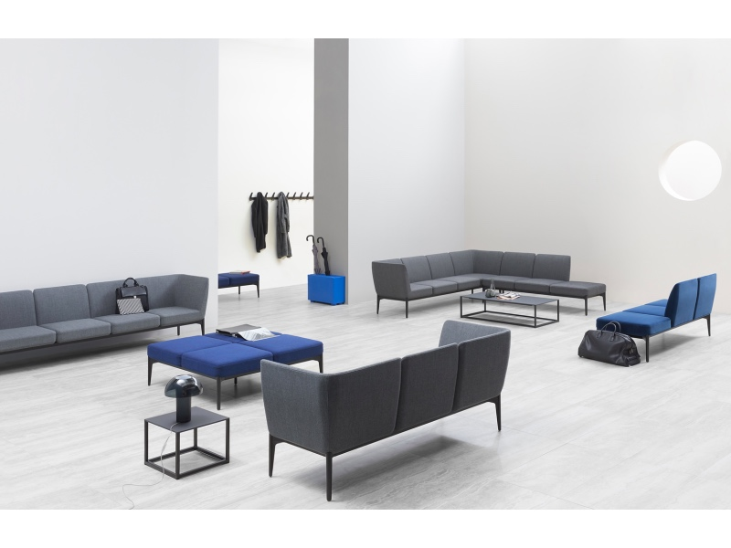 Sedie divano social posti e pouf furlani
