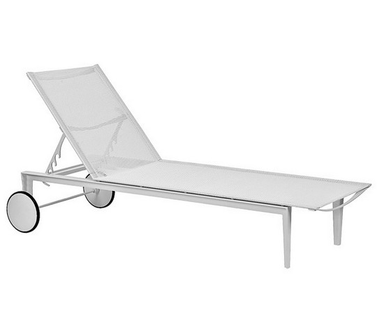 lettino little-l 195 lounger