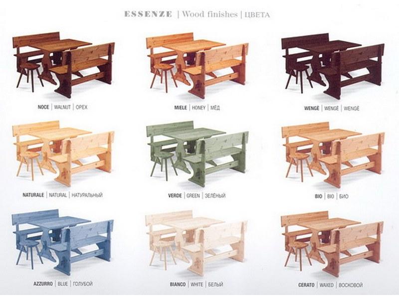 Sedie panca pizzeria - Tavoli e sedie per pizzeria ...