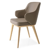 foyer cs 1889-lh armchair