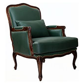 b french armchair