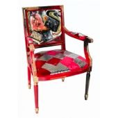 susanna p210 armchair limited edition