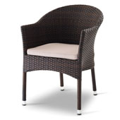 gs 912 armchair stackable