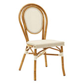 amalfi 055 chair stackable