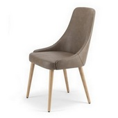 Sedie e Poltroncine Moderne Imbottite | furlani.it