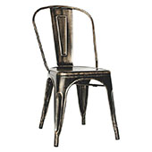 968 chair antique look