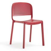 dome fori 261 chair stackable