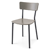 jelly metal cb 1954 chair