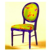 luigi xvi-trianon fluo chair