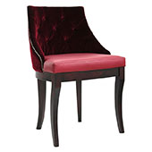 s coquette chair