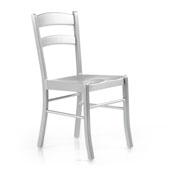 Casa di campagna fondello sedia thonet for Sedie in alluminio