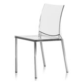 kuadra 1271 chair stackable