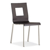 kuadra 1301 chair stackable