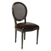 luigi xvi-trianon s200 chair back in vienna straw