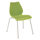 maui chair 2870 stackable