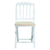napoleon s244 folding chair