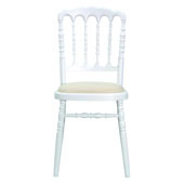 isabelle s246i chair stackable