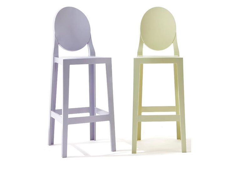 Catalogo kartell: sgabello one more 5890 5891 furlani.it