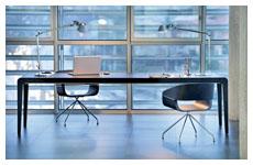 Arredo ufficio scrivanie e tavoli riunione furlani