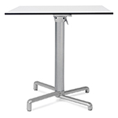 scudo table stackable