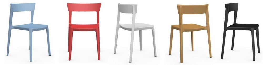 Contemporary Chairs - I part