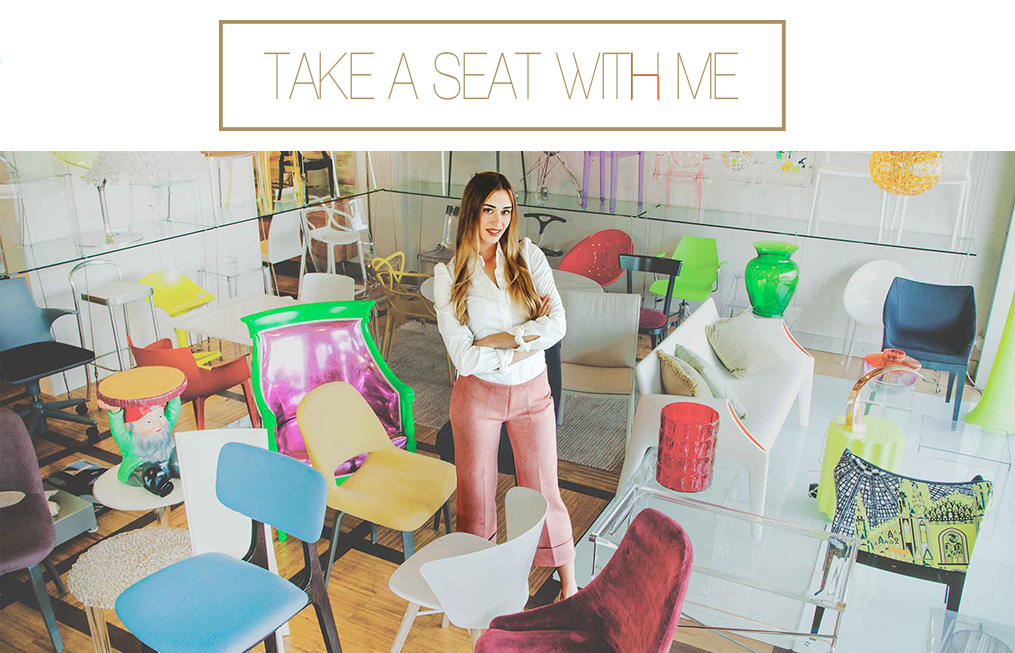 BLOG - Take A Seat With Me