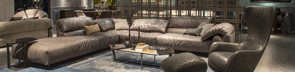 SOFAS, ARMCHAIRS, POUFS AND BEDS - Chester Sofa