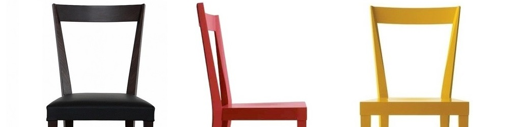 CHAIRS - Young 420 Chair