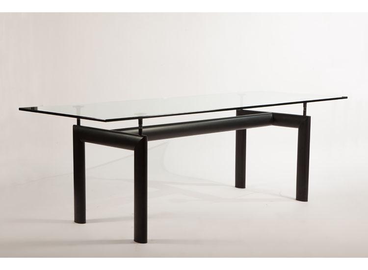 Catalogo : Tavolo Le Corbusier T/985 | furlani.it
