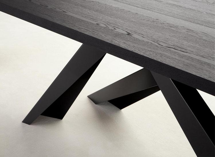 Catalogo Bonaldo: Tavolo Big Table TV 29 piano rovere | furlani.it