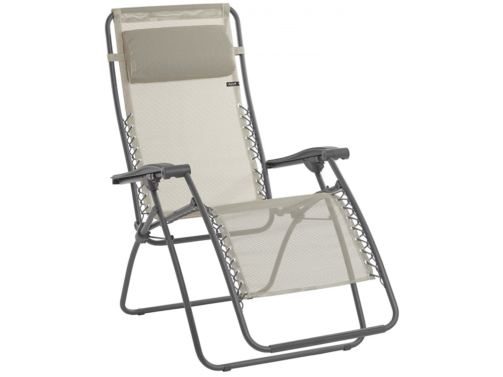 image  sc 1 th 194 & OUTDOOR FURNITURE - LaFuma RSXA LFM2034 Deck Chair | furlani.it