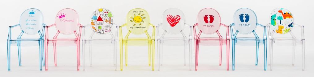 Sedie sedie per bambini for Divanetti per bambini